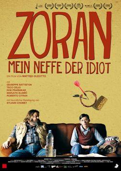 Zoran - Mein Neffe, der Idiot - Plakat zum Film