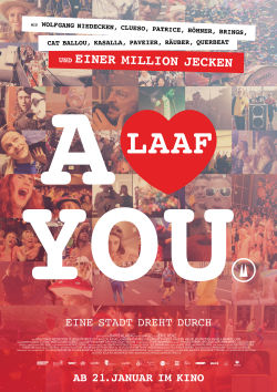 Alaaf You - Plakat zum Film