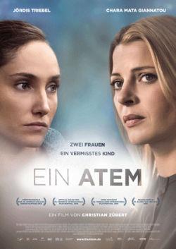 Ein Atem - Plakat zum Film