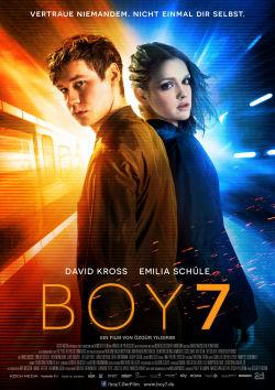 Boy 7 - Plakat zum Film