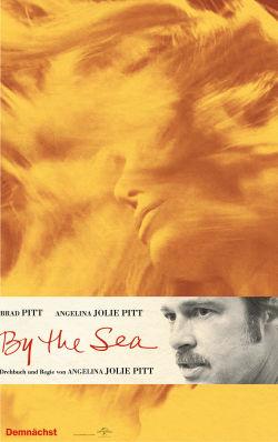 By The Sea - Plakat zum Film