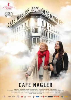 Cafe Nagler - Plakat zum Film