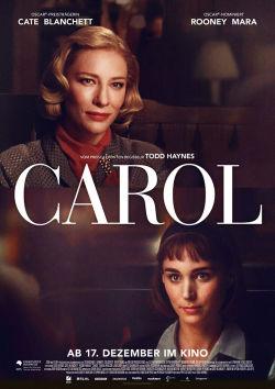 Carol - Plakat zum Film