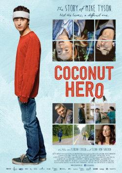 Coconut Hero - Plakat zum Film