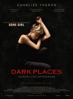 Dark Places - Gefährliche Erinnerung - Plakat zum Film