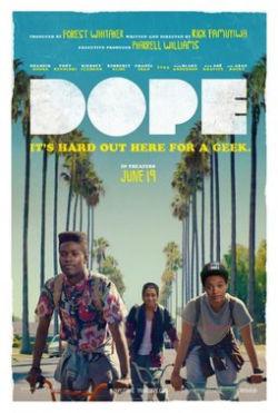 Dope - Plakat zum Film