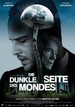 Die dunkle Seite des Mondes - Plakat zum Film