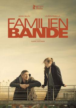 Familienbande - Plakat zum Film