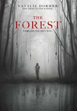 The Forest - Plakat zum Film