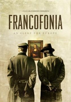 Francofonia - Plakat zum Film