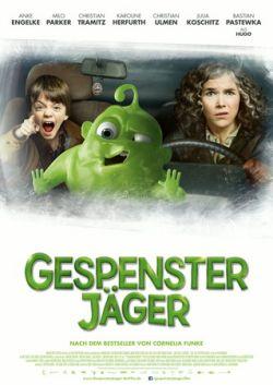 Gespensterjäger - Plakat zum Film