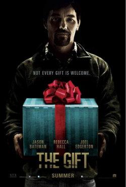 The Gift - Plakat zum Film