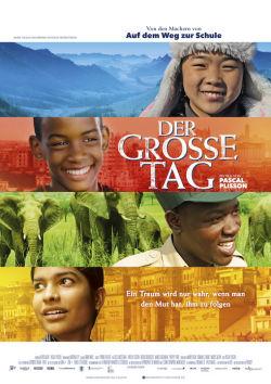 Der große Tag - Plakat zum Film
