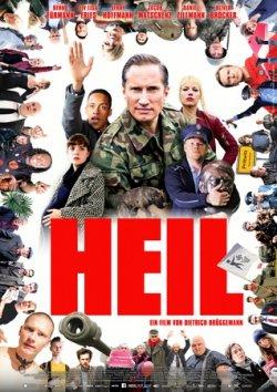Heil - Plakat zum Film