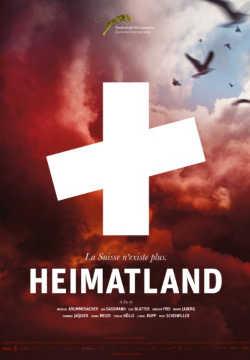 Heimatland - Plakat zum Film