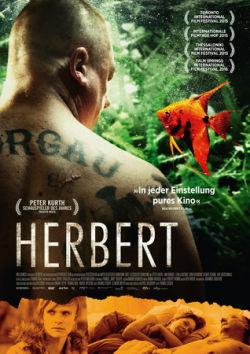 Herbert - Plakat zum Film