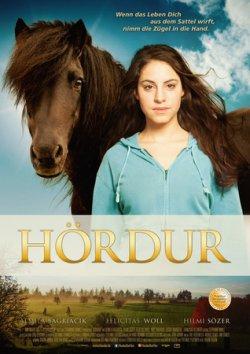 Hördur - Plakat zum Film