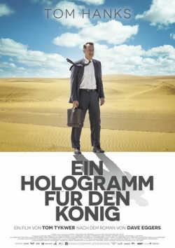 Ein Hologramm für den König - Plakat zum Film