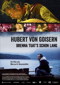 Hubert von Goisern - Brenna tuat