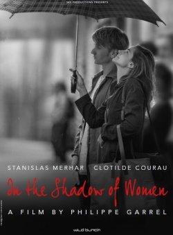 Im Schatten der Frauen - Plakat zum Film
