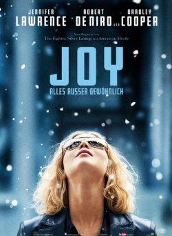 Joy - Alles außer gewöhnlich! - Plakat zum Film
