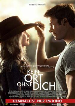 Kein Ort ohne dich - Plakat zum Film