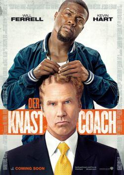 Der Knastcoach - Plakat zum Film