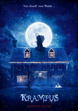 Krampus - Plakat zum Film