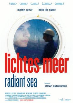 Lichtes Meer - Plakat zum Film