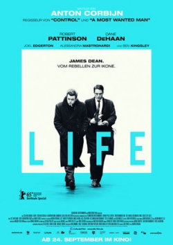 LIFE - Plakat zum Film