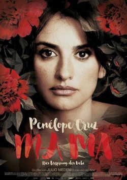 Ma Ma - Der Ursprung der Liebe - Plakat zum Film
