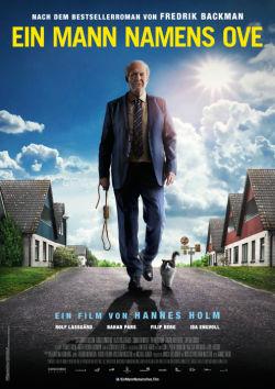 Ein Mann namens Ove - Plakat zum Film