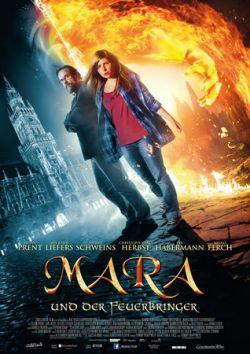 Mara und der Feuerbringer - Plakat zum Film