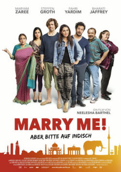 Marry Me - Plakat zum Film