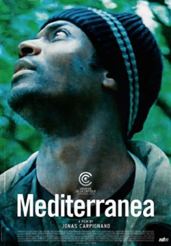 Mediterranea - Plakat zum Film