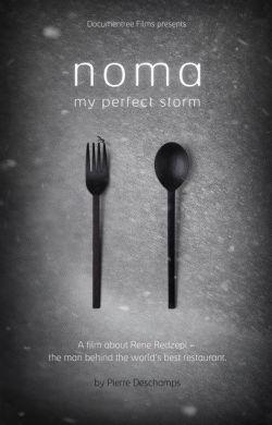 Noma - Plakat zum Film