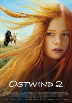 Ostwind 2 - Plakat zum Film