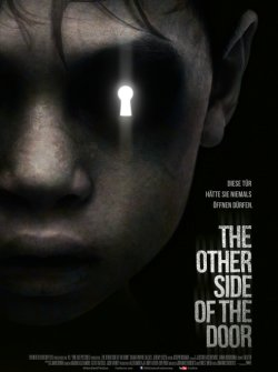 The Other Side Of The Door - Plakat zum Film