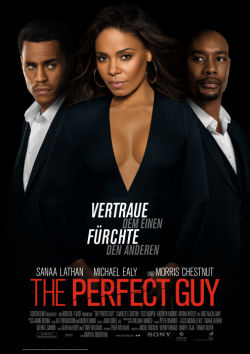 The Perfect Guy - Plakat zum Film