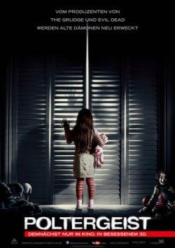 Poltergeist - Plakat zum Film