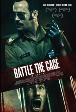 Rattle The Cage - Plakat zum Film