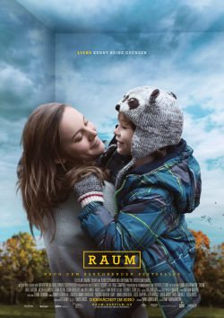 Raum - Plakat zum Film