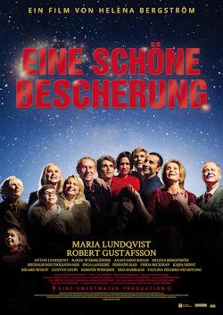Eine schöne Bescherung - Plakat zum Film