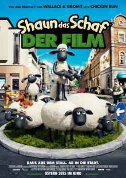 Shaun das Schaf - Der Film - Plakat zum Film