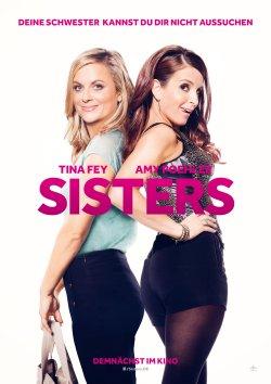 Sisters - Plakat zum Film