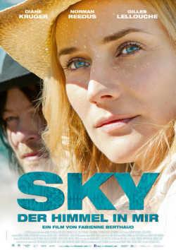 Sky - Der Himmel in mir - Plakat zum Film