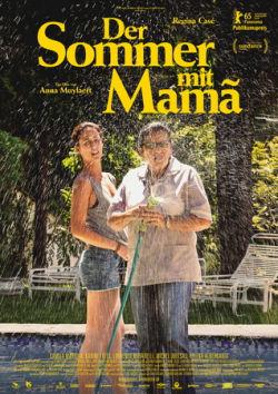 Der Sommer mit Mama - Plakat zum Film