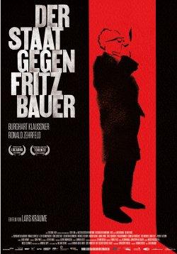 Der Staat gegen Fritz Bauer - Plakat zum Film