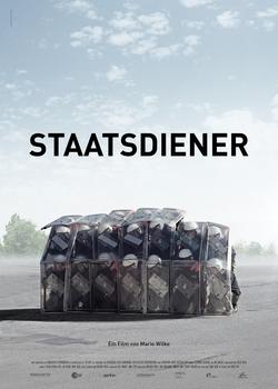 Staatsdiener - Plakat zum Film