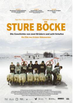 Sture Böcke - Plakat zum Film
